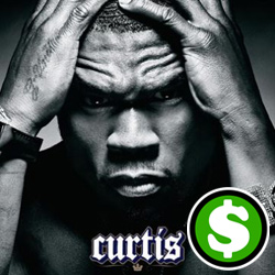 Curtis 50 Cent