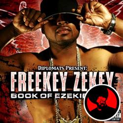 Freekey Album