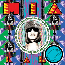 M.I.A. Album Kala