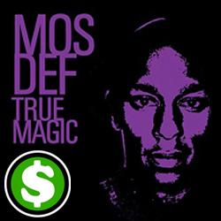 Mos Def Tru3 Magic