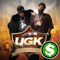 UGK Album