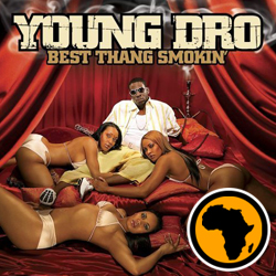 Young Dro Cover