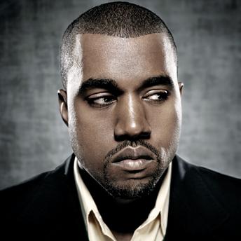 Kanye Screw Face