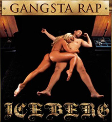 Ice-T cover