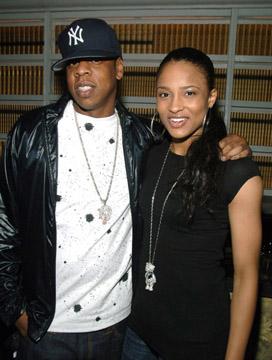 Jay-Z & Ciara