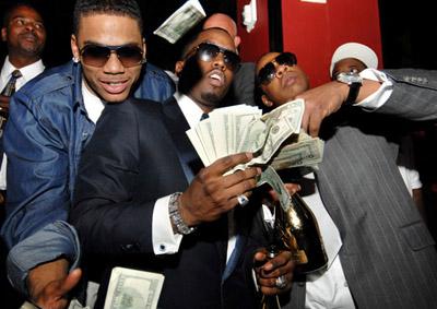 Vegas Ballin