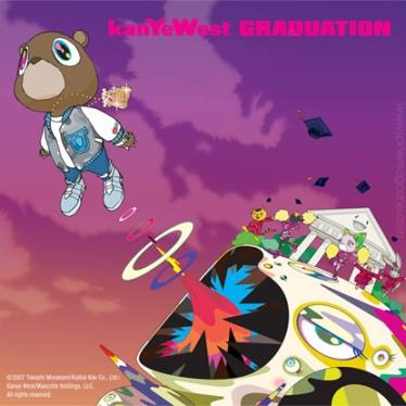 Kanye-Graduation