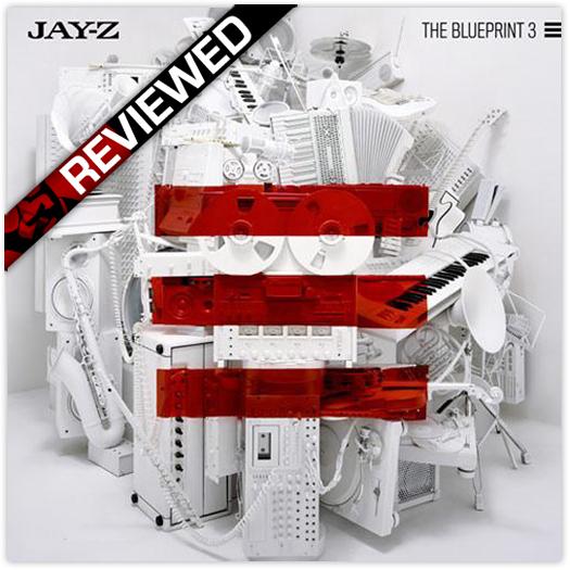 The Blueprint 3: Jay-Z